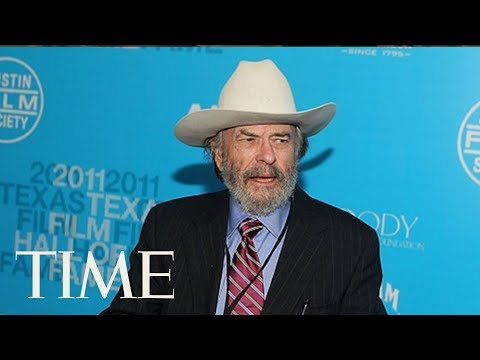 Emmy-Winning Actor Rip Torn Has Died At The Age Of 88 | TIME