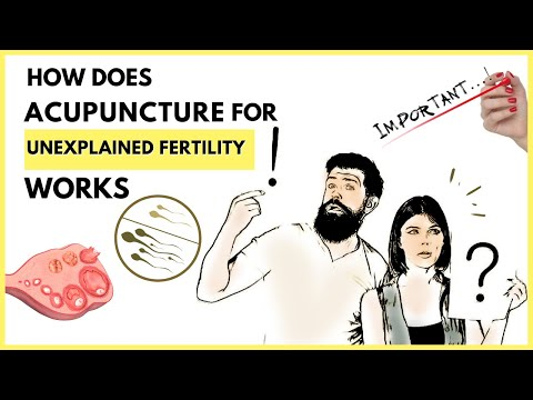 Acupuncture For Fertility - How Does Acupuncture For Pregnancy Works | GinSen Clinics