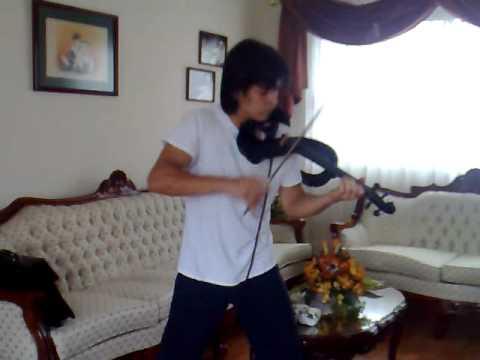 Molinos de Viento Mägo de Oz  Violin cover