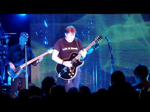 George Thorogood & The Destroyers-Madison Blues Live-HOB Chicago 8/20/2011