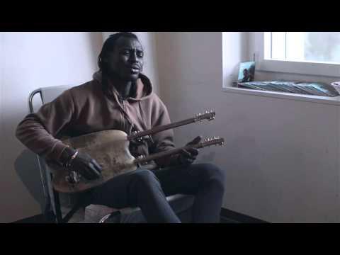 Andra Kouyaté - Impro Ngoni