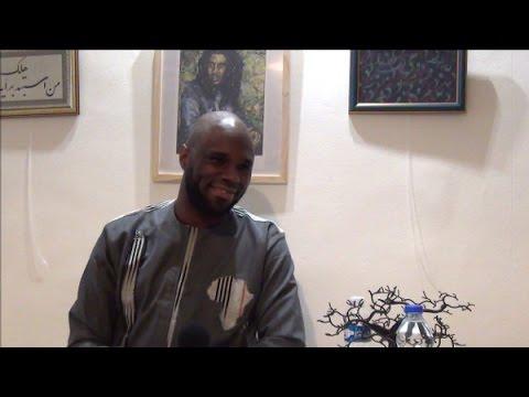 Premier entretien avec Kemi Seba depuis sa sortie de prison