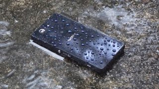 Xperia Z3 Compact Review: A Small Phone That Packs a Big Punch