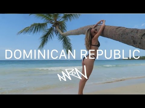 14 Days Road Trip Dominican Republic.