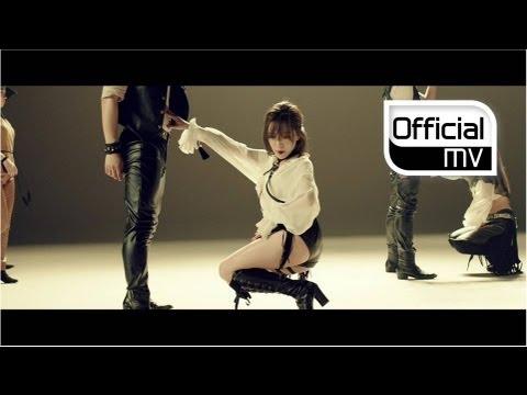 [MV] Brown Eyed Girls(브라운아이드걸스) _ KILL BILL(킬빌)