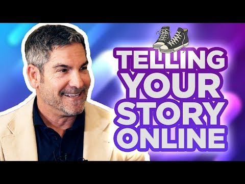 Telling Your Story Online - Grant Cardone photo