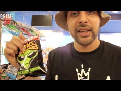 Grim Sickers - The Five Pound Munch [Episode 5] @GrimSickers1