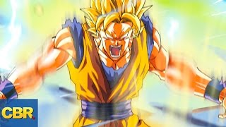 10 Anime Characters More Powerful Than Superheroes