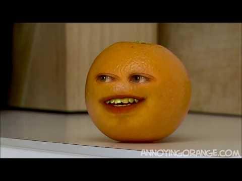 Annoying Orange Deaths