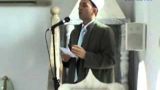 Testamenti i Muhamedit a.s. 10 Trishtimi nga dita e llogarise