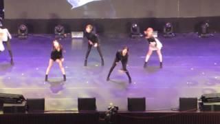 Apink台北演唱會2016 - NoNoNo YouTube 影片