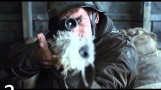 Top 5 Sniper Scenes
