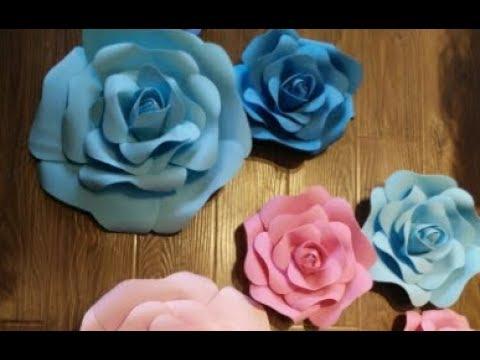 Membuat Bunga Mawar Dari Koran Videomoviles Com