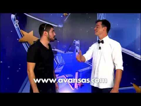 Avansas.com Yetenek Sizsiniz Reklam | Bir tıkla, aradığınız her şey Avansas.com'da!