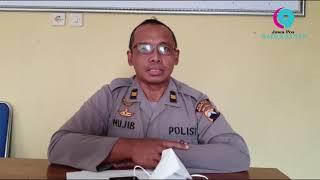 Kasubbag Humas Polres Rembang - Iptu Ngaenul Mujib | 19 Tahun Radar Kudus