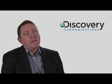 Discovery Communications' Digital Journey with Equinix