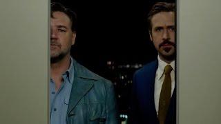 Trailer za film 'The Nice Guys' dobio oznaku da nije za mlađe od 18 godina