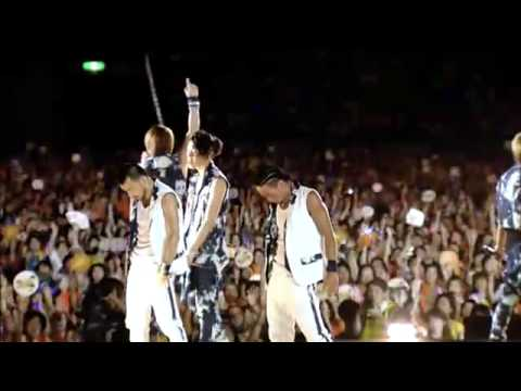 JYJ a-nation 2010 Get Ready + Long Way