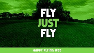YOUR FLIGHT VIDEOS might be a PROBLEM!!! Happy flying #33