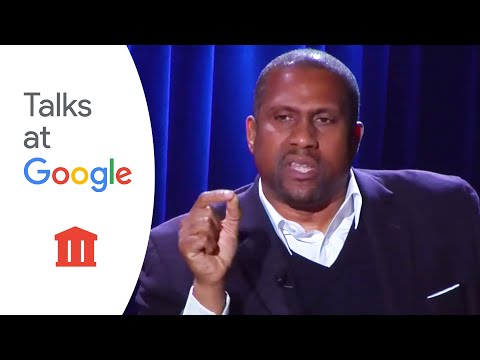 The Rich and the Rest of Us | Dr. Cornel West and Tavis Smiley | Talks at Google