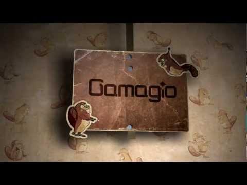 Gamagio
