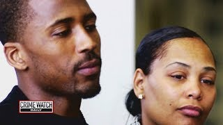 Lorenzen Wright case: Wife, deacon charged in retired NBA star's murder