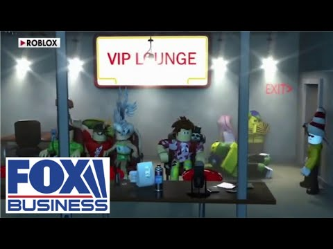 Roblox to IPO this year