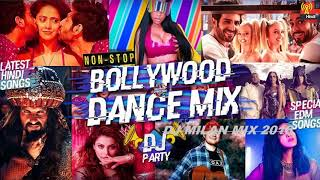 Bollywood & Punjabi Non Stop Dj Milan Mix 2018