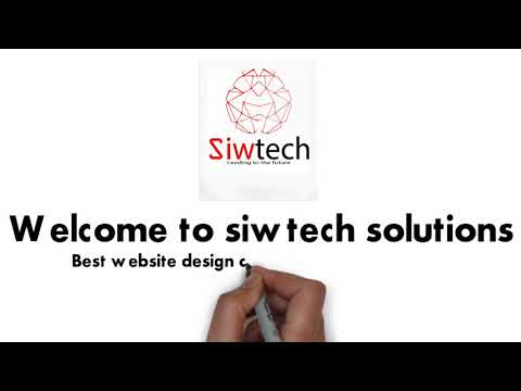 Siwtech Solutions