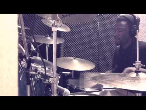 Trip Lee - Manolo (Drum Cover)
