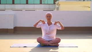 Kundalini Yoga for self-care and energy