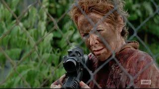 Ozzy Man Reviews: The Walking Dead - Season 5 Episode 1