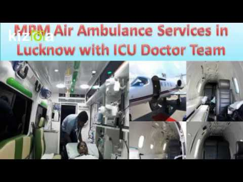 Urgently Need Air Ambulance Services in Aligarh - Contact MPM Air Ambulance