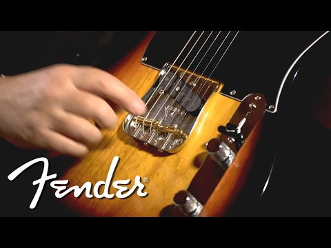 Fender Custom Shop 2014 Proto Telecaster