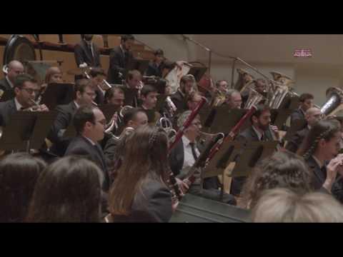 Pasodoble Como las propias rosas SOCIEDAD UNIÓN ARTÍSTICO MUSICAL DE SOLLANA