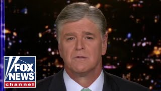Hannity: Democrats float bizarre theory about Trump not leaving office