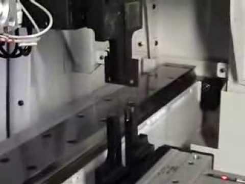 ANCA WLX: High Capacity Wood Working Tool Loader
