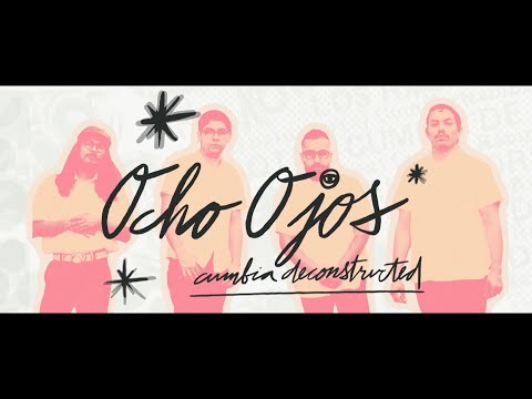 Ocho Ojos Cumbia Deconstructed | Coachella Curated 2019
