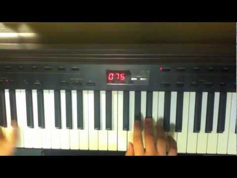 Baixar First Of The Year - Skrillex Piano Tutorial