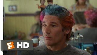 Runaway Bride (1/8) Movie CLIP - Rainbow Hair (1999) HD