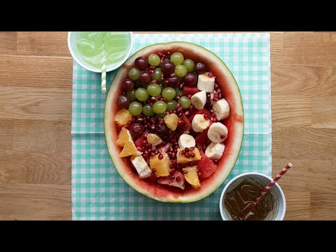 Gnocchi With Quick Garlic Marinara by Frankie Celenza