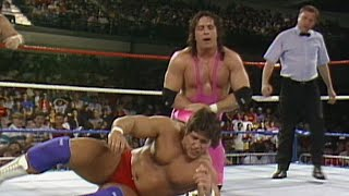 The Hart Foundation Joins 2019 WWE HOF Class