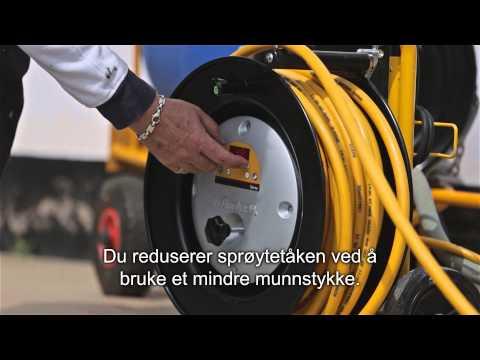 Effektivt Håndverk - Akrylsystem NO
