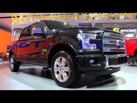 Ford F150 On 28 S Videomoviles Com