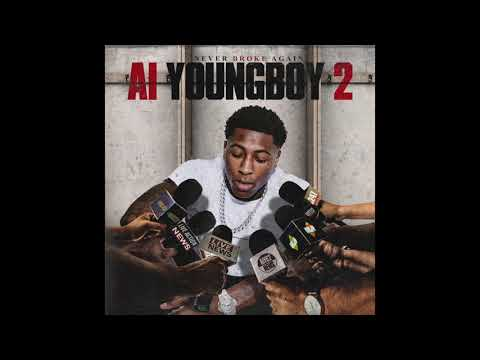 YoungBoy Never Broke Again - Head Blown (Official Audio)