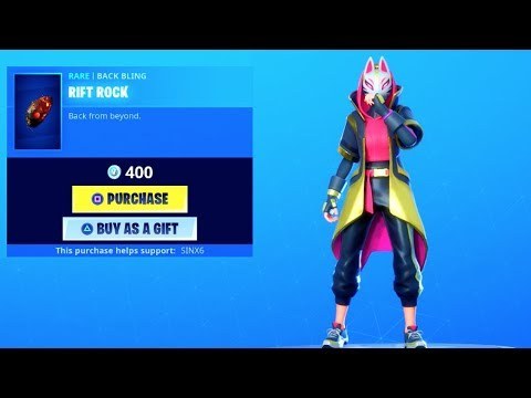 Abstract Halloween Costumes Fortnite