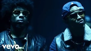 August Alsina - I Luv This Shit (Explicit) ft. Trinidad James