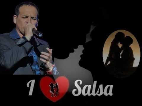 Alvaro Ricardo Casi siempre estoy pensando en Ti ( Letra ) Salsa 2012