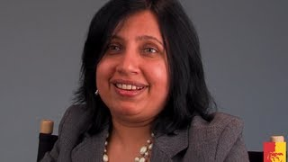 'Dr. Aesha John - 2013 Outstanding Faculty Recipient