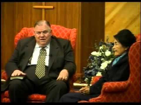 Sister Louise Novodvorski Nee MacDonald, from BC Testimony Pt.1